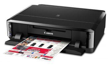 Canon Pixma Ip7250 - Fotodrucker