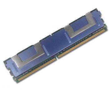 Computer Arbeitsspeicher ECC DDR2 4 GB PC2 5300-F - Nach Lagerbestand