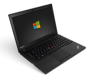 Lenovo ThinkPad X240 12,5 Zoll Laptop Notebook - Intel Core i5-4300U 2x 1,9 GHz WebCam