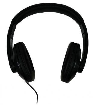 Soundlogic Headset / Kopfhörer 17564 - Schwarz
