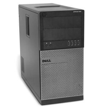 Dell OptiPlex 7010 Tower PC Computer - Intel Core i5-3470 4x 3,2 GHz DVD-Brenner
