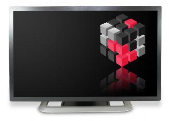 30 Zoll TFT Flachbildschirm Monitor - nach Lagerbestand - B-Ware