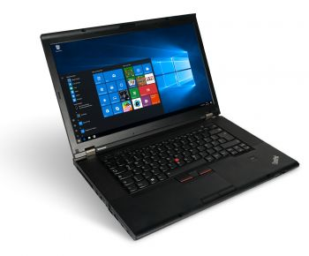 Lenovo ThinkPad W530 15,6 Zoll Laptop Notebook - Intel Core i7 4x 2,4 GHz - DVD-Brenner - Nvidia