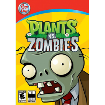 Pflanzen gegen Zombies Game of the Year Edition - ESD