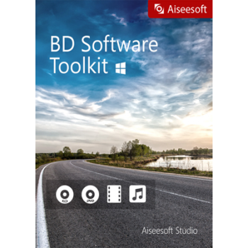 Aiseesoft BD Software Toolkit - ESD