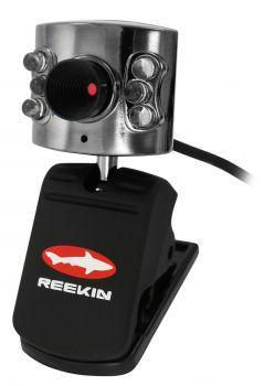 Reekin 12 Megapixel Webcam