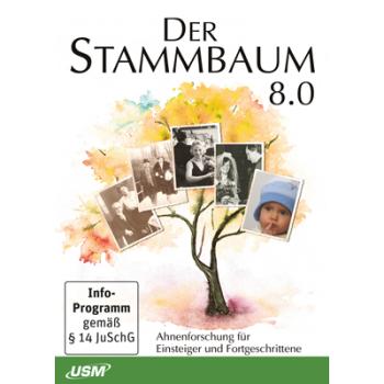Stammbaum 8  - ESD