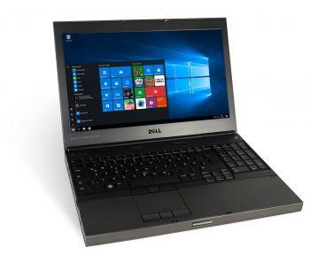 Dell Precision M4600 15,6 Zoll Full-HD Laptop - Intel Core i5 2x 2,5 GHz DVD-Brenner