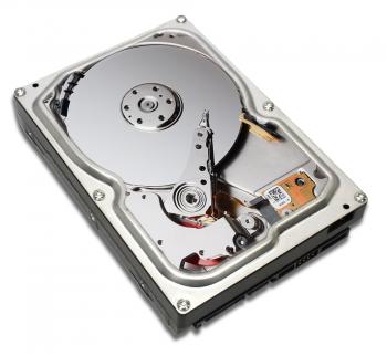 Interne 500 GB HDD Markenfestplatte 3,5 Zoll - Nach Lagerbestand