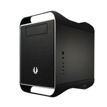 Intel KabyLake Office Cube PC - Intel Core i3 mit 2x 3,9 GHz 4 GB DDR4 500 GB HDD DVD-Brenner