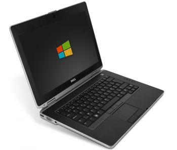 Dell Latitude E6430 14 Zoll Laptop Notebook - Intel Core i5-3210M 2x 2,5 GHz DVD-ROM - Webcam