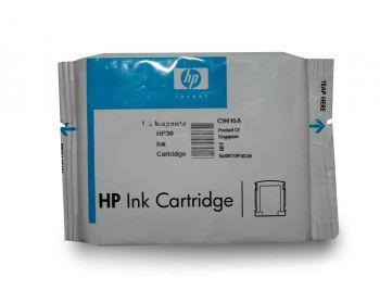 HP Original Tintenpatrone Light Magenta