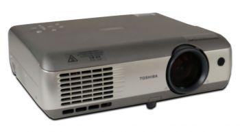 Toshiba TLP-T520 Beamer