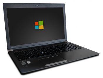 Toshiba Tecra Z50 15,6 Zoll Full HD Laptop Notebook - Intel Core i5-4310U 2x 2 GHz