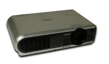 Toshiba TLP-T60M Beamer