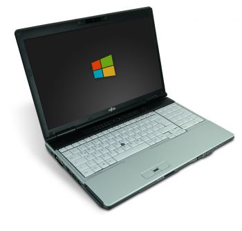 Fujitsu LifeBook E751 15,6 Zoll HD+ Laptop Notebook - Intel Core i5 2x 2,5 GHz DVD-Brenner WebCam