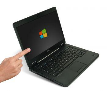 Dell Latitude E5440 14 Zoll HD+ TouchScreen Laptop Notebook - Intel Core i5-4310U 2x 2 GHz DVD-Bren