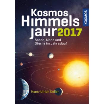 Kosmos Himmelsjahr 2017 - ESD