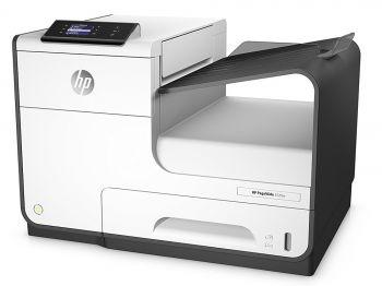 HP PageWide Printer 352dw - Business Drucker