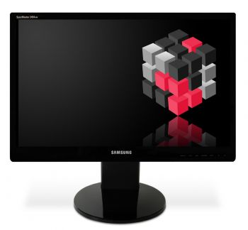 Samsung SyncMaster 2494HM - 24 Zoll FullHD - TFT Monitor