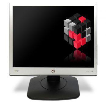 Benq E900T - 19 Zoll TFT Flachbildschirm Monitor