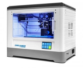 Flashforge Dreamer Dual 3D-Drucker - USB / WiFi