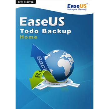 EaseUS Todo Backup Home - ESD