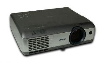 Toshiba TLP-T620 Beamer