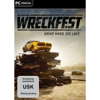 Wreckfest - ESD