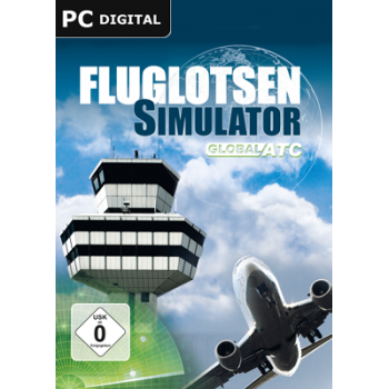 Fluglotsen Simulator - Global ATC - ESD