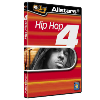 eJay Allstars Hip Hop 4 - ESD