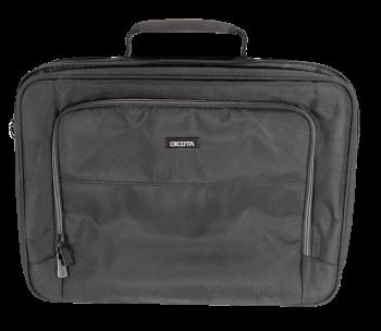 Dicota Multi Eco - D30907 Universal Notebooktasche für 14 - 15,6 Zoll - Schwarz