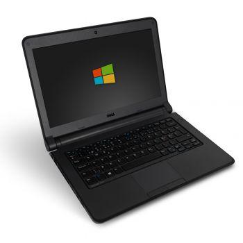 Dell Latitude 3350 13,3 Zoll Laptop Notebook - Intel Core i5 2x 2,2 GHz - Webcam