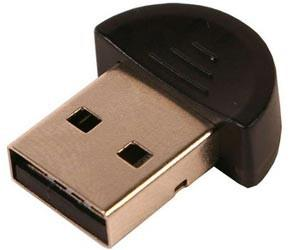 Bluetooth USB 2.0 Mini Adapter
