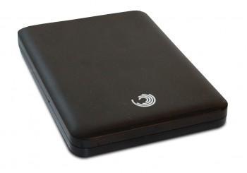 Seagate Freeagent - Externe 2,5 Zoll 500GB Festplatte mit Gehäuse