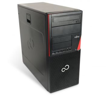 Fujitsu Esprimo P920 Tower PC Computer - Intel Core i5-4570 4x 3,2 GHz DVD-Brenner