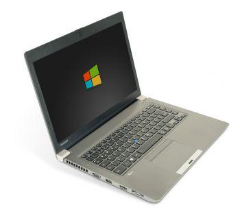 Toshiba Tecra Z40 14 Zoll Laptop Notebook - Intel Core i5-4300U 2x 1,9 GHz WebCam