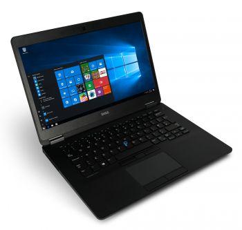 Dell Latitude E7470 14 Zoll Laptop Notebook - Intel Core i5 2x 2,4 GHz - Webcam