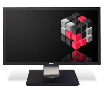 Dell UltraSharp P2210 - 22 Zoll Monitor Schwarz / Silber