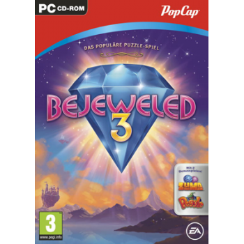 Bejeweled 3 - ESD