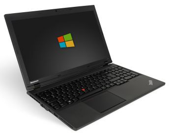 Lenovo ThinkPad L540 15,6 Zoll Laptop Notebook - Intel Core i5-4300M 2x 2,6 GHz WebCam