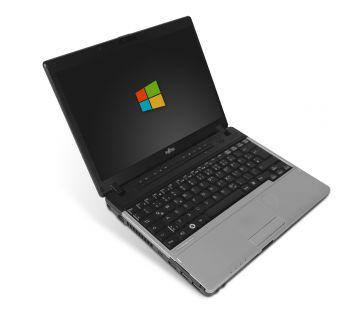 Fujitsu Lifebook P771 12,1 Zoll Laptop Notebook - Intel Core i5-2520M 2x 2,5 GHz WebCam