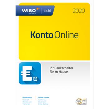 WISO Konto Online (Version 2020) - ESD