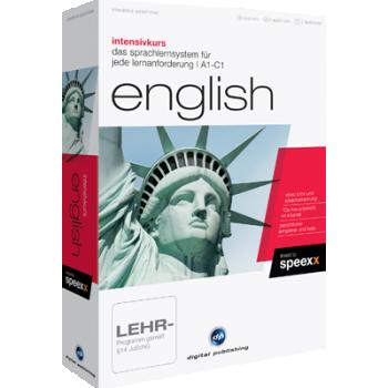 Intensivkurs English - ESD