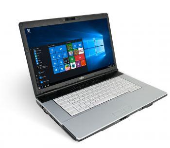Fujitsu Lifebook E571 15,6 Zoll Laptop Notebook - Intel Core i5 2x 2,5 GHz DVD-Brenner - Webcam
