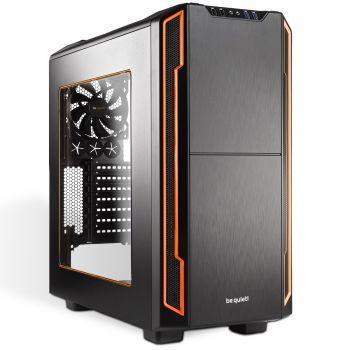 AMD Ryzen Gaming PC Computer - 8x 3 GHz 8 GB DDR4 1000 GB HDD DVD-Brenner - Nvidia GeForce GTX1050TI