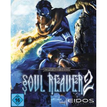 Legacy of Kain: Soul Reaver 2 - ESD