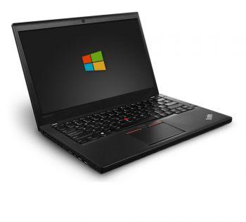 Lenovo Thinkpad X260 12,5 Zoll Laptop Notebook - Intel Core i5-6200U 2x 2,3 GHz WebCam