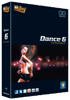 eJay Dance 6 reloaded - ESD