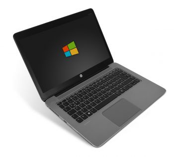 HP EliteBook Folio 1040-G1 14 Zoll HD+ Laptop Notebook - Intel Core i5-4300U 2x 1,9 GHz WebCam
